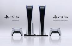 Inilah 10 Game yang Tidak Bisa Dimainkan di PS5 - JPNN.com
