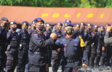 Ribuan Pasukan Brimob Dikerahkan Jelang 9 Desember - JPNN.com