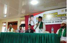 Jazuli Sebut Alim Ulama Banten Dukung Sikap PKS Tolak RUU Cipta Kerja - JPNN.com