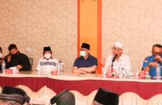 Para Tokoh dari Pesisir Selatan Merapatkan Barisan Dukung Mulyadi-Ali Mukhni - JPNN.com