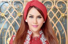 Nita Thalia Diam-diam Gugat Cerai Suami - JPNN.com
