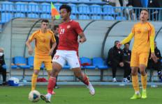 Timnas Indonesia U-19 Menang Besar, Shin Tae Yong: Pemain Berani Duel - JPNN.com