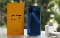 Realme Ungkap Spesifikasi C17, Debut 14 Oktober - JPNN.com