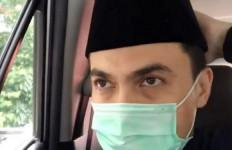Dirawat di Rumah Sakit, Sahrul Gunawan Kabarkan Kondisi Teranyarnya - JPNN.com