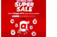 Jangan Sampai Kelewatan, ada Banyak Promo di THE airasia.com Super Sale - JPNN.com