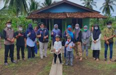 Senangnya, Dua Konten Kreator Cilik Asal Siak Dapat Hadiah dari Menteri Siti - JPNN.com