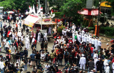 Novel Bamukmin Sebut Jumlah Massa ANAK NKRI di Luar Perkiraan - JPNN.com
