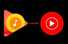 Google Play Music Disetop, Pengguna Disarankan Beralih ke YouTube Music - JPNN.com