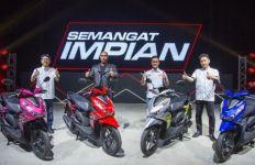 Honda BeAT Terbaru Mendarat di Malaysia, Intip Perbedaannya - JPNN.com