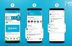 GoPay Meluncurkan Fitur GoPay Feed - JPNN.com