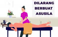 PSBB Transisi: Panti Pijat dan Hiburan Malam Belum Boleh Beroperasi - JPNN.com