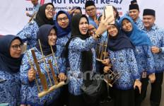 Azis Syamsuddin: Lembaga yang Gemuk Harus Diintegrasikan - JPNN.com