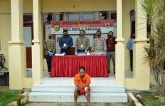 Kronologi Lengkap Pembunuhan Sadis Bocah di Aceh Timur yang Cegah Ibu Diperkosa - JPNN.com