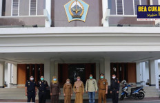 Gandeng Enam Instansi, Bea Cukai Makassar Sinergikan Upaya Peningkatan Perekonomian Daerah - JPNN.com