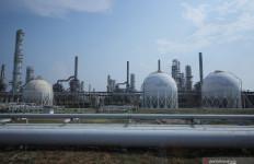 Ketua Komisi VII: Proyek Revamping Aromatic dan New Olefin TPPI Harus Dilanjutkan - JPNN.com
