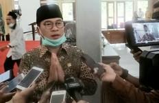 Cek Penyaluran Bansos di Pandeglang, Komisi VIII DPR Puji Kinerja Anggaran Kemensos - JPNN.com