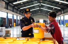 Dorong PEN Lewat Ekspor, Bea Cukai Jawa Timur I Berikan Asistensi Untuk UMKM - JPNN.com
