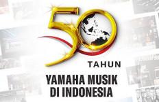 Ultah ke-50, Yamaha Musik Gelar Serangkaian Kegiatan Online - JPNN.com