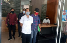 Ketua Komnas Perlindungan Anak Ditahan Polisi, Ini Kasusnya, Miris - JPNN.com