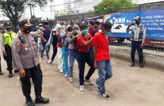 Hendak Unjuk Rasa di Jakarta, Siswa SMP Diamankan di Stasiun Bekasi - JPNN.com