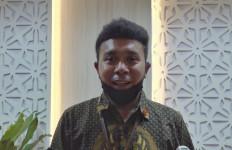 Stafsus Presiden Dukung Program Kerja Mentan SYL untuk Generasi Milenial - JPNN.com