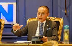 Wakil Ketua Komisi VII DPR RI Dorong Revisi UU Migas, Begini Alasannya - JPNN.com