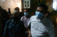 Malam-malam, Habiburokhman Temui Irjen Nana Sudjana - JPNN.com