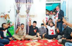 Alhamdulilah, Komunitas Tunarungu Kota Medan Dapat Pekerjaan dari Bobby Nasution - JPNN.com