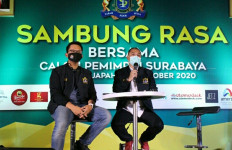 Pengin Pemimpin Ramah Bisnis, Kadin Surabaya Puji Eri Cahyadi - JPNN.com