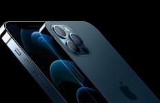 Bos Huawei Akui iPhone 12 Sebagai Ponsel 5G Terbaik di Dunia - JPNN.com
