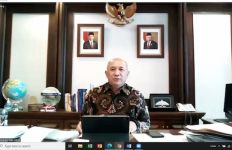 Menteri Teten: UU Cipta Kerja Perkuat Posisi KUMKM Dalam Rantai Pasok - JPNN.com