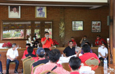 Para Senior di PDIP Optimistis Olly-Steven Kembali Pimpin Sulut - JPNN.com