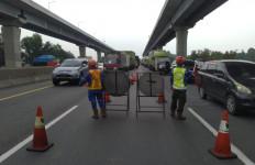 Ada Perbaikan Jembatan Tol Japek Km 41 - JPNN.com