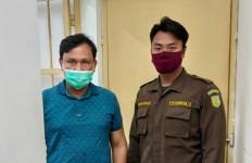 Pengumuman: Erwin Panggabean Ditangkap Tim Intelijen - JPNN.com