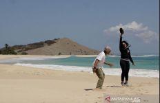 Kabar Gembira untuk Warga di Tujuh Kawasan Wisata NTT - JPNN.com