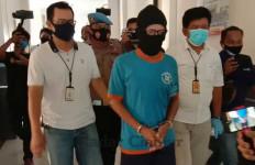 SB Mahir Membuat Bahan Peledak, Sudah Ada yang Memesan - JPNN.com