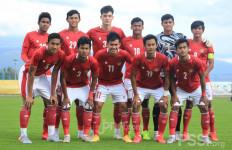 Piala Dunia U-20 2021 Ditunda, Penyerang Timnas Indonesia U-19 Ini Bidik Ajang Lain - JPNN.com