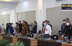 Komisi XI DPR Apresiasi Kinerja Bea Cukai Sulbagsel - JPNN.com