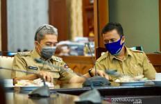 Antisipasi Lonjakan Kasus Covid-19, Pemkot Bogor Bangun RS Darurat - JPNN.com