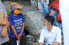 Semangat Sumpah Pemuda, KAMI Milenial Bantu Warga Kurang Mampu Jakarta - JPNN.com
