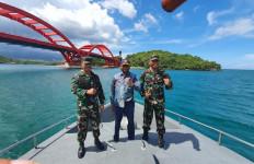 Yan Mandenas DPR Usulkan Pergantian Alutsista TNI AL di Papua - JPNN.com