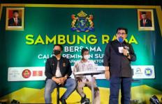 Machfud Arifin Tak Pengin Melihat Warga Surabaya jadi Wong Cilik Saja - JPNN.com