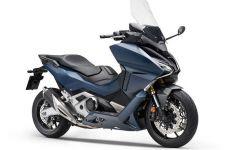 Honda Forza 750 Resmi Dirilis, Mesin Pakai Milik X-ADV - JPNN.com