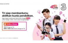 Tri Indonesia Hadirkan Hotline Khusus Pelajar dan Pengajar - JPNN.com