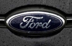 Ford Produksi Escape PHEV Tahun Depan - JPNN.com