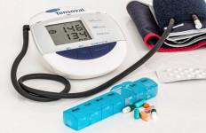 Hati-Hati! Hipertensi Bisa Sebabkan Penyakit Jantung, Strok dan Gagal Ginjal - JPNN.com