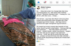 Kematian Made Yudana Dianggap Tak Wajar, Tinggalkan Pesan, Isinya Bikin Merinding - JPNN.com