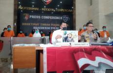 Polri Akhirnya Ungkap Peran Empat Tersangka Aktivis KAMI Medan - JPNN.com