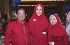 Mantan Suami Meninggal, Nita Thalia Bilang Begini - JPNN.com