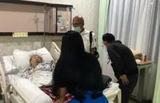 Wapres Ke-9 RI Hamzah Haz Dirawat, Mari Kita Panjatkan Doa - JPNN.com